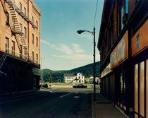 Holden Street, North Adams, Massachusetts, 1974