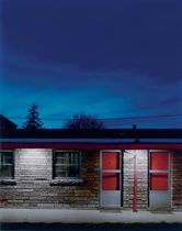 No. 21, Terrace Court, 2005, from the series Niagara