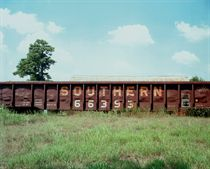 Southern, Newbern, Alabama, 1980