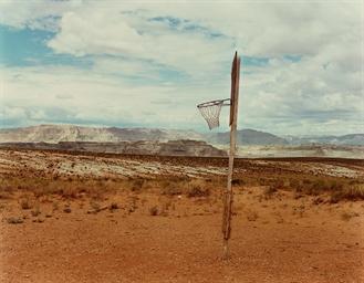 Near Lake Powell, Arizona, 197