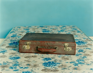 Dad's Briefcase, Holyoke, MA,