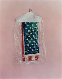 Flag, Holyoke, MA, 2000