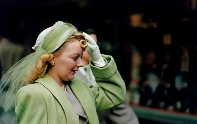 Chicago, c. 1952