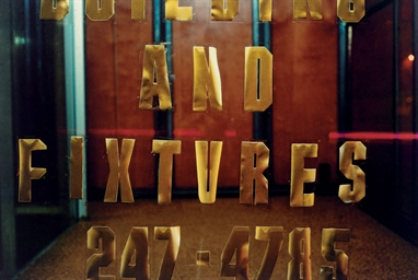 Untitled, Kentucky, 2001