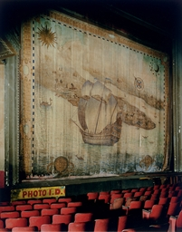 Fire Curtain (Liberty Theater)