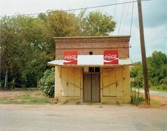 The Bar-B-Q Inn, Greensboro, A