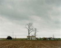 Johnny Cash's Boyhood Home, Dyess, AR, 2002