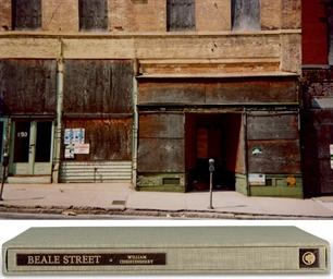 Beale Street, 1979