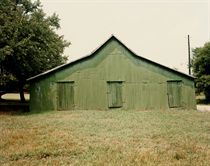 Green Warehouse, Newbern, Alabama, 1978