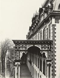 Saratoga, 1931