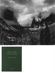 Portfolio Three: Yosemite Vall