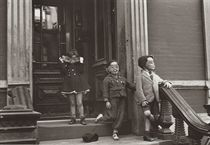 New York, c. 1942