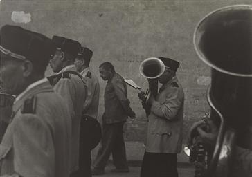 Barcelona, 1950