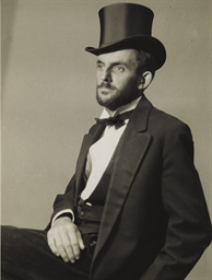 Self Portrait, c. 1930