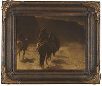 The Vanishing Race, 1904