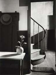 Chez Mondrian, 1926