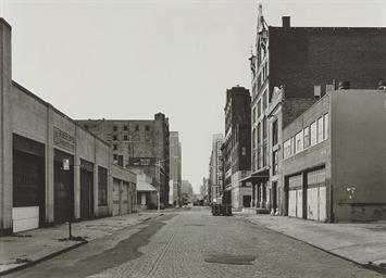Washington Street, New York/Tr