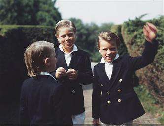 The Boys, 1990