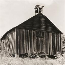 Alabama, 1936