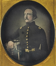 Captain Charles John Biddle, c