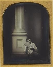 Anthony Pritchard, c. 1850
