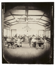 Recreation Room, Imperial Asyl