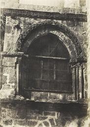 Jerusalem: Saint Sépulchre, Dé