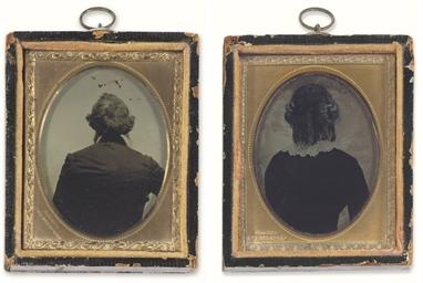 Hunchbacks, c. 1860