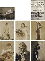 Seven Ages of Woman