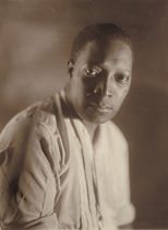 Self Portrait, c. 1920