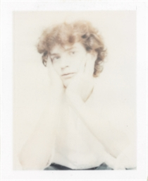 Self Portrait, c. 1974