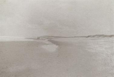 Sea and Sky and Sand, 1899