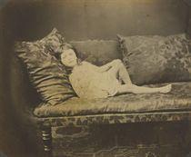 'Xie' Kitchin, c. 1870