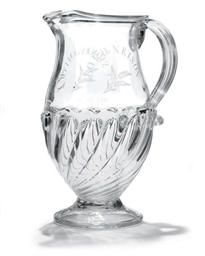 A NAVAL COMMEMORATIVE JUG