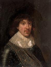 Portrait of Christian, Duke of