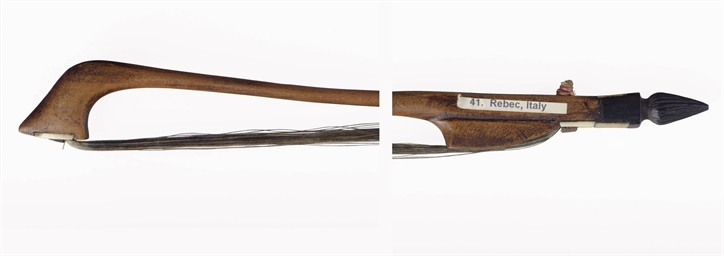 A POCHETT OR REBEC BOW