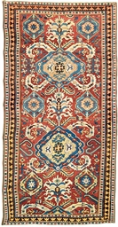 A SOUTH EAST ANATOLIAN CARPET
