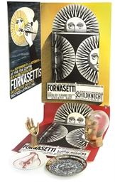 PIERO FORNASETTI (1914-1988)