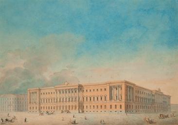 Hôtel du Prince Alexandre Loba