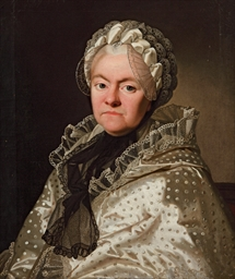 Portrait of Countess Ekaterina