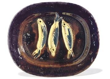 Trois sardines