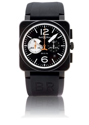 BELL & ROSS, CARBON  CARBON CO
