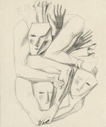 GIO PONTI (1891-1975)