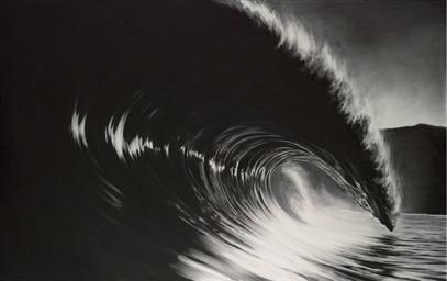 Untitled (Black Glass)