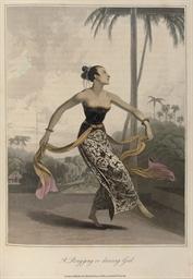 RAFFLES, Thomas Stamford (1781