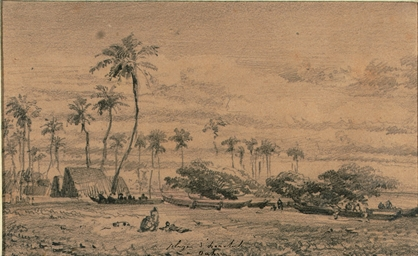 'Plage d'honolulu Oahu'; 'Au B