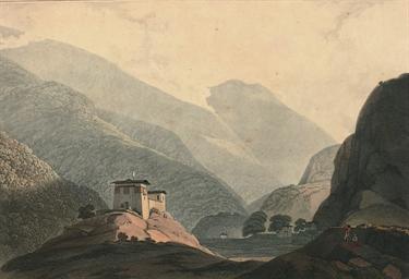 Views in Bootan