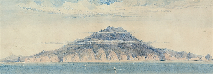 The Island of Madeira