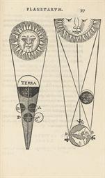 FINE, Oronce (1494-1555). De M