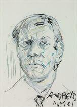 Martin Kippenberger (1953-1997)